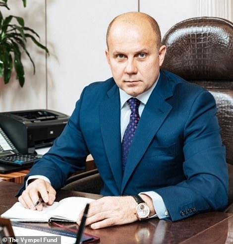 Eduard Bendersky
