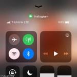 Tech :  IOS 14 d'Apple avertit les utilisateurs Instagram d'accéder à la caméra iPhone  , avis