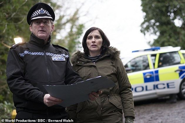 Misplaced: Line Of Duty - which follows an anti-corruption unit within the police force - premiered on BBC Two in 2012, before bosses scoffed at it deserving of prime-time positioning. listen on BBC One