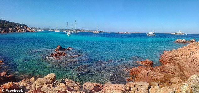 La Maddalena's national park authorities want to reclaim his home and turn the island into a hub for environmental education
