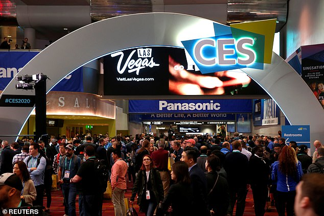 Although the event will be digital, viewers can still attend keynotes, meetings, product showcase and networking events and the in-person show is set to resume in 2022