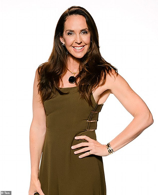 Big changes: Also on producers wish-list for the series is Boost Juice's Janine Allis, who is best known for Shark Tank and Australian Survivor