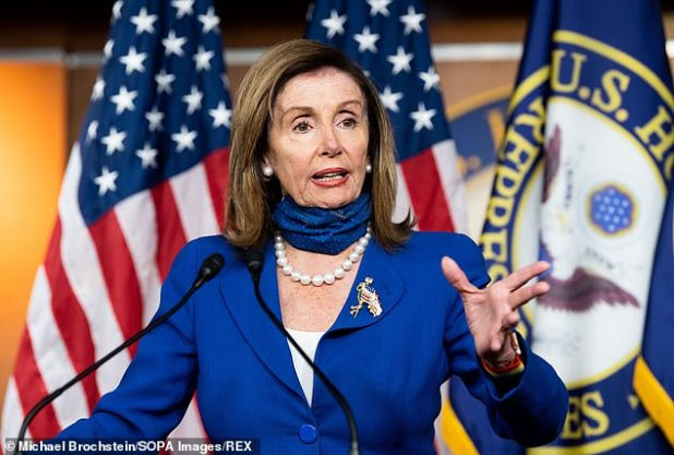 Democrats do not want the Republican proposal to boost unemployment benefits from $ 600 a week to $ 200, while many in the GOP normally do not want to pass another $ 1 trillion package.