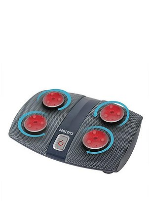 Homedics Deluxe Foot Massager FMS255 (wa £70, now £55) at Very
