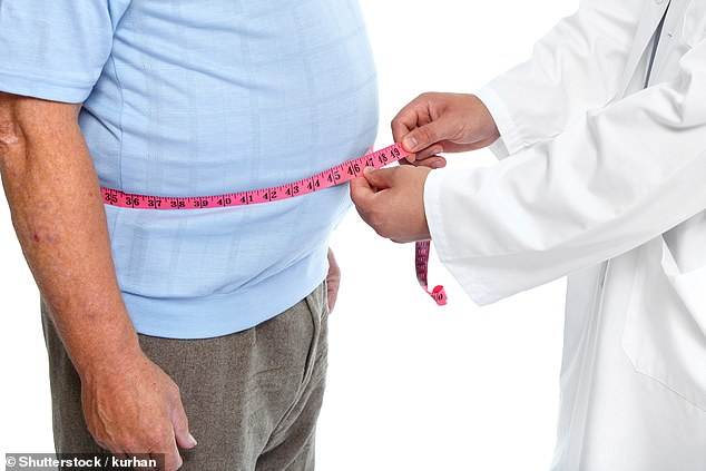 One patient in the report described their humiliating experience of a doctor grabbing their belly fat and 'jiggling' it during an appointment