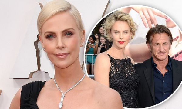 Charlize Theron says she may never 'be able to live with ...