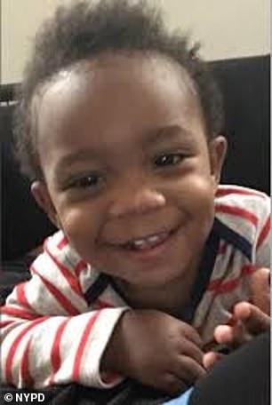 Davell Gardner Jr was shot on July 12