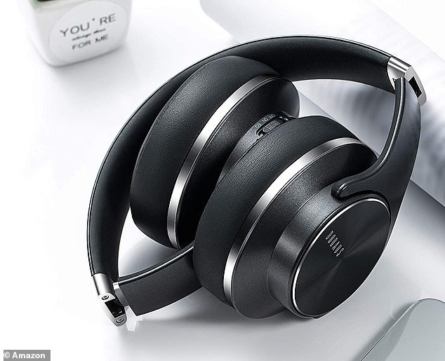 Get the DOQAUS foldable headphones for less than £35 on Amazon today - saving you £55