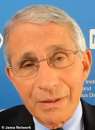 Dr Anthony Fauci, the leading infectious disease expert in the United States, said on Monday that coronavirus cases needed to decline rapidly in order to be able to control the pandemic by the end of the year.