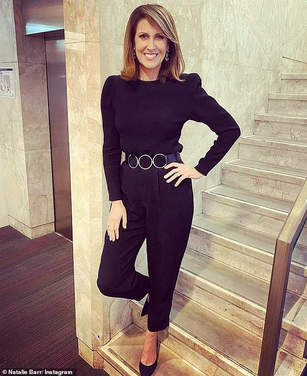 Secret's out! Natalie had said the secret to her age-defying appearance is a well-rounded approach to health and fitness, a keen interest in natural skincare, and lots of sleep