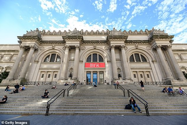 The Metropolitan Museum of Art is cutting a further 353 staff bringing the employee count to about 1,600.The Met laid off over 80 people in April after closing in March as the pandemic spread across New York