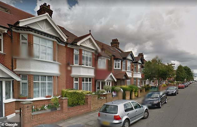 Ms Conlon was attacked as she walked with her pram along Streatham Hill in December