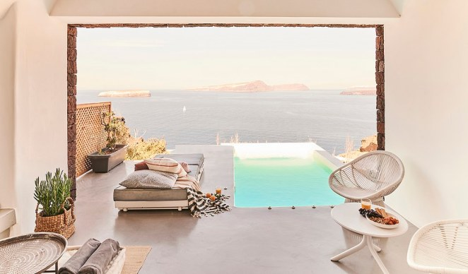 Sublime privacy and bright open spaces are married beautifully - plus the views are outstanding