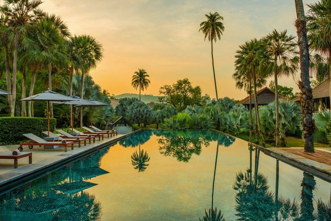 Dreamy: This is a resort to swoon over, declaresdesignhotels.com