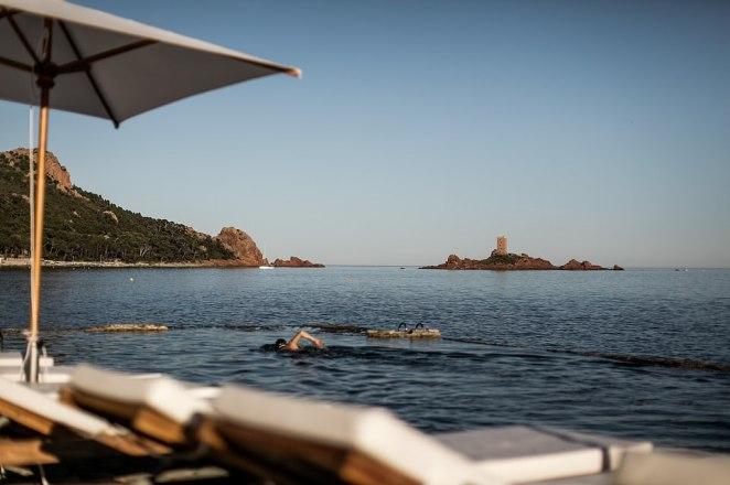 Hôtel Les Roches Rouges offers the perfect Provence escape, says Designhotels.com