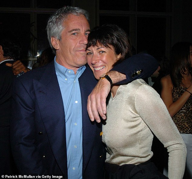 According to a new indictment, Maxwell paid the girl hundreds of dollars to give Jeffrey Epstein sexual massages and even sent her lingerie