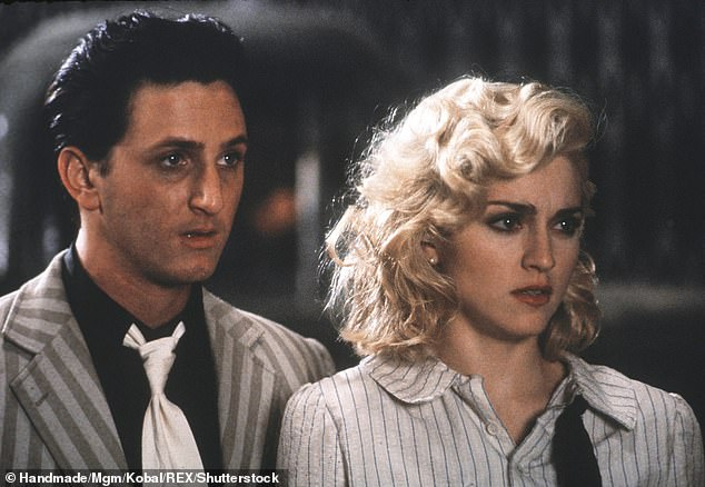 Pickle:As for Madonna, her journey in Hollywood has seen some glorious highs, as well as some forgettable lows, like her 1986 misfireShanghai Surprise with then-husband Sean Penn