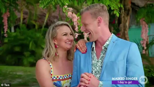So happy!Alisha Aitken-Radburn and Glenn Smith forged a fairytale romance on Bachelor in Paradise. And on Sunday's finale episode, Alisha Aitken-Radburn, 26, and Glenn, 32, declared their love for one another and officially became boyfriend and girlfriend. Both pictured