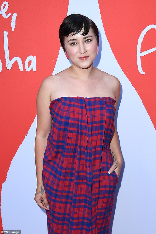 Zelda Williams, daughter of Robin Williams, scolded Eric Trump for using a clip of her father