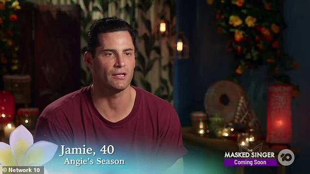 Portrayal:Jamie was portrayed as a 'stage-five clinger' on Bachelor in Paradise this season, and received a similar edit on The Bachelorette last year
