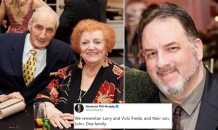 New Jersey couple who were married for 62 years die of COVID-19 on same day – just 48 hours after virus also killed their son