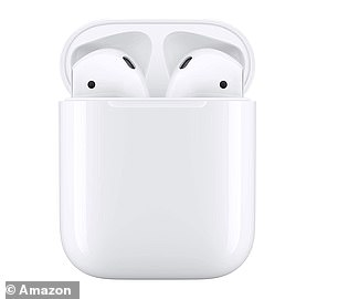 The case can be charged using the lightning connector