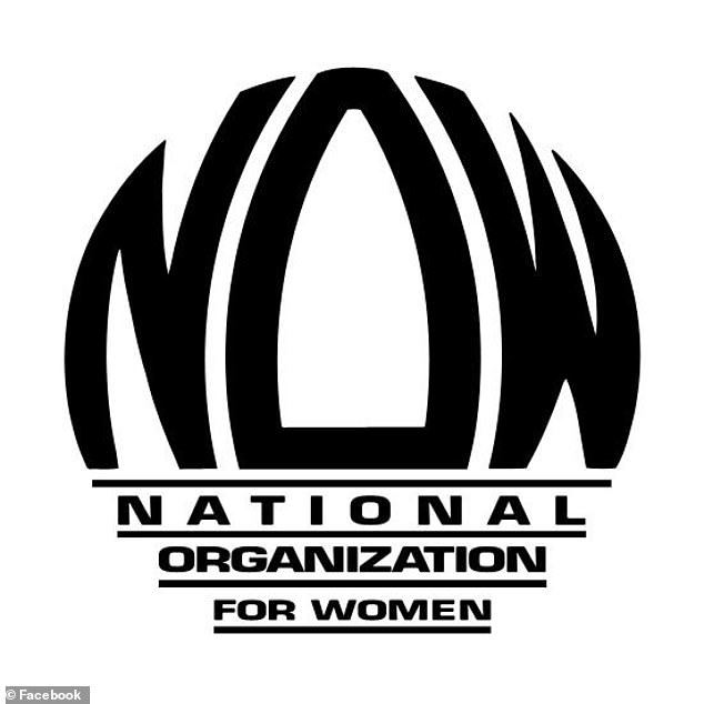 DailyMail.com has reached out to the National Organization for Women for a statement
