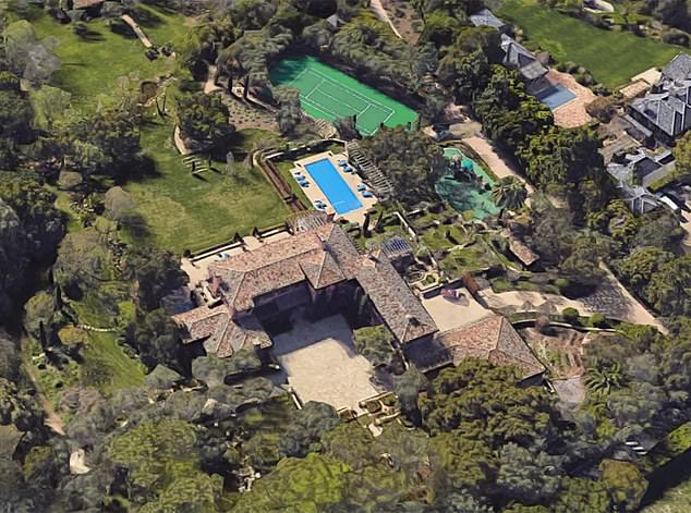 This past week has been a vintage one. Only yesterday, we had the news that they have bought a house in California. By 'house' I mean, obviously, a vast mansion that's more akin to a luxury country club than to, say, Frogmore Cottage, which had been intended to be their home in this country.