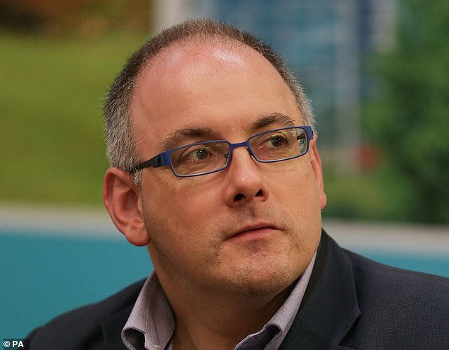 Tory MP Robert Halfon, chairman of the Commons education committee said: 'This audit has shown the attitude from schools and teachers is that if it¿s not impossible there must be a way to do it'