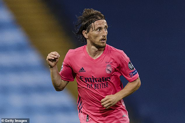 The midfielder overcame doubters at the start of his Real Madrid career to prove himself