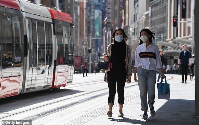 Coronavirus Australia: Sydney is a hotspot as outbreak ...
