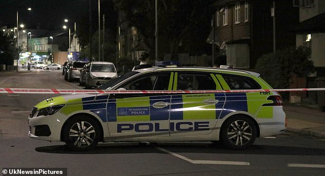 Police were called to Gale Street, Dagenham, at 6pm on Monday 17th August to reports of a road traffic collision and a stabbing