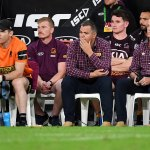 Anthony Seibold 'is set to QUIT' as Brisbane Broncos offer him a million-dollar payout