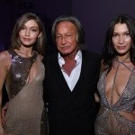 Neighbors ofMohamed Hadid's notorious Bel Air mega-mansion are furious with city of LA