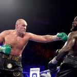 Floyd Mayweather offers to train Deontay Wilder for Tyson Fury rematch