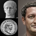 Artist uses AI tech to reveal how Roman emperors would have looked around 2,000 years ago