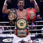 Nigel Benn labels Deontay Wilder a 'rubbish' fighterahead of trilogy fight against Tyson Fury