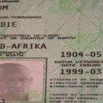 World's 'oldest man' dies four months after his 116th birthday