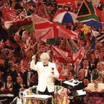 BBC 'is considering dropping Rule Britannia and Land of Hope and Glory from Last Night of the Proms'