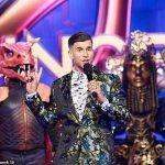 Eddie McGuire's Millionaire Hot Seat is shut down as The Masked Singer outbreak saga deepens