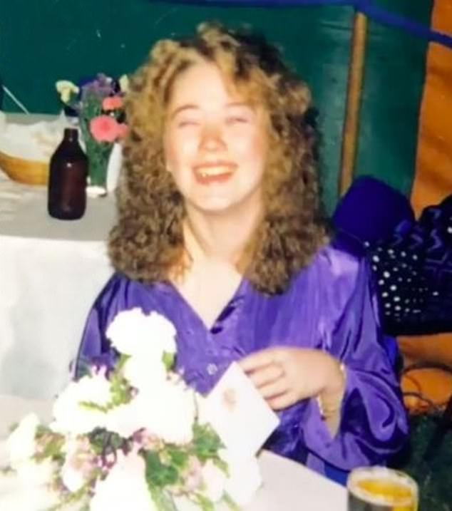 Ann Marie Smith (pictured) died after being allegedly left to rot in her own waste at her home in Adelaide