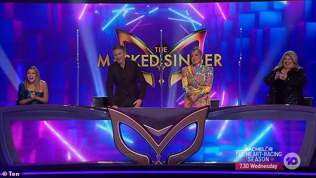 Outbreak:The Masked Singer was rocked by a coronavirus outbreak after seven dancers tested positive for coronavirus and the show's stars were ordered to self-isolate
