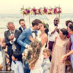 Tatler on planning a second wedding amid coronavirus pandemic