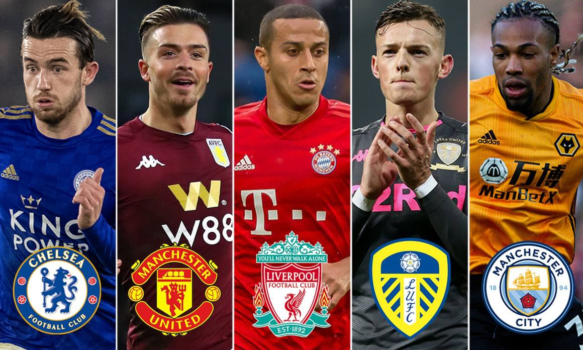 Premier League transfer guide: Who is YOUR club looking to sign?   Daily Mail Online