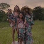 Beyonce releases music video for her 2019 track Brown Skin Girl featuring daughter Blue Ivy Carter