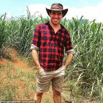 Farmer Wants A Wife EXCLUSIVE: Sam Reitano announces shock ENGAGEMENT to mystery woman