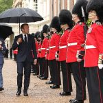 Army's iconic bearskin hats worn by the Queen's Guard are under threat
