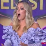 The Masked Singer Australia: Cactus slammed for song choice