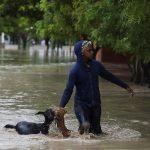 Tropical Storm Laura: Louisiana and Texas now face hurricane