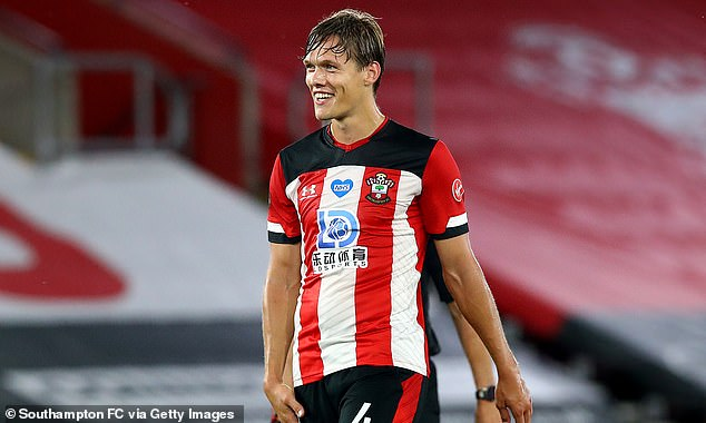 Southampton are set to have a gambling company Sportsbet.oi on the front of their shirts